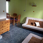 Obývací pokoj (společenská místnost)